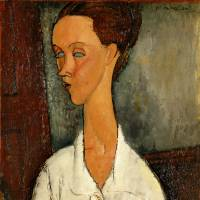 'Finding Modigliani: From Parisian Avant-garde to Classicism'
