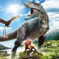 'Walking With Dinosaurs 3D'