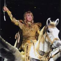 'Oscar' special marks 100 years of Takarazuka