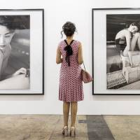 Japanese galleries bank on Art Basel in Hong Kong