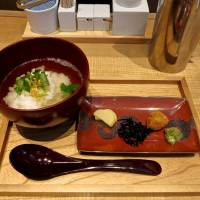 Nihonbashi Dashi Bar Hanare: Take stock of the best broth