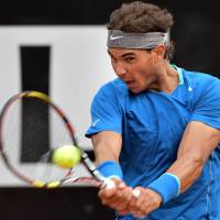 Nadal no lock for ninth French Open crown