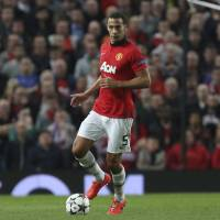 Ferdinand to leave Man United after 12 years