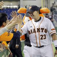 No time to rest as Cepeda hits ground running in Japan