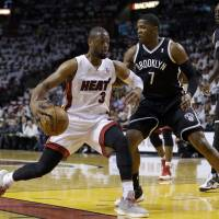 Rested Heat throttle Nets in Game 1