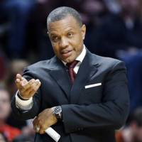 Cavaliers interested in Gentry; T-Wolves talk to Joerger