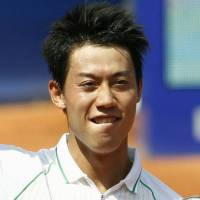 Nishikori eyes top five; hopeful of Paris return