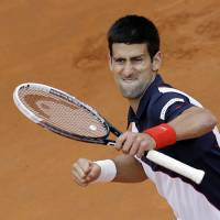 Djokovic tops Nadal in final