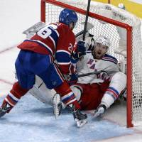 Canadiens stay alive, force Game 6