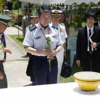 Japan, Myanmar to boost defense ties