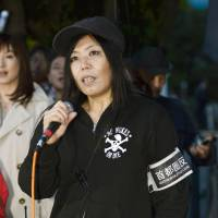 Anti-nuke activists plan 100th rally near Diet
