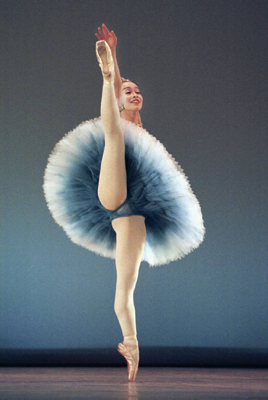 Http Www Japantimes Co Jp News 2014 05 28 National Ballerina Kida Becomes 1st Japanese To Win Benois Award