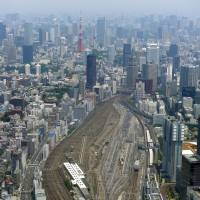 Tokyo's Yamanote Line to get 30th station by 2020 Olympics