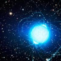 Secrets of superdense magnetic star revealed