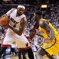 Heat earn fourth straight trip to finals