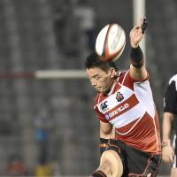 Japan sets win record by outclassing Samoa