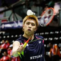 Japan stuns China in historic badminton triumph