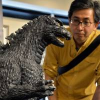 Hollywood blasted for 'supersizing' Godzilla