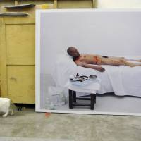 Chinese extreme performance artist suffers as his works get personal