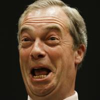 UKIP victorious in EU vote
