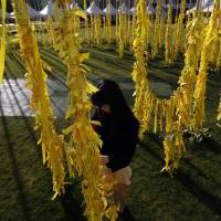 Sewol disaster jolts South Korea into confronting ingrained culture of laxness