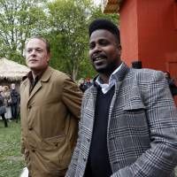 Norwegian 'human zoo' puts nation's racist history on display