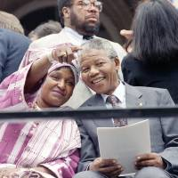 FBI probed Mandela death threats