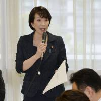 LDP touts moves to bolster 'Abenomics'