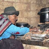 At 116, Peruvian may be world's oldest person