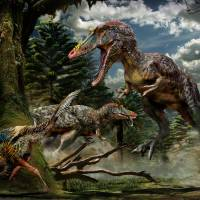 Long-snouted 'Pinocchio rex' called new breed of tyrannosaur