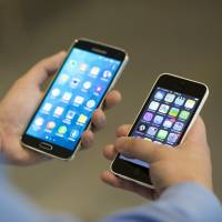 Apple, Google call truce in patent war