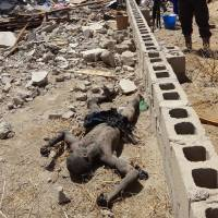 Grisly Nigeria attacks finally catch attention of the globe