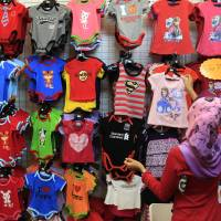 How consumerism turns babies into monsters