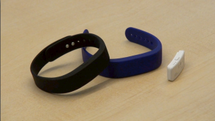 [VIDEO] wearable devices: SmartBand