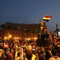 Analysis: Despite poll landslide, Egypt remains unsettled