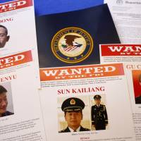 Hacking case shows China snubbing U.S. 'rules'