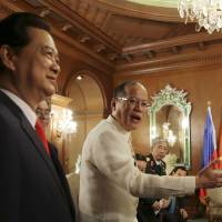 Like Philippines, Vietnam mulling legal action over China
