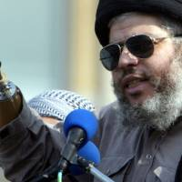 UK Muslim preacher Abu Hamza convicted in NYC terrorism trial