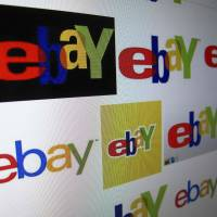 eBay criticized for weak response to huge data loss