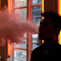 Experts urge WHO not to restrict e-cigarettes, 'century's biggest health innovation'