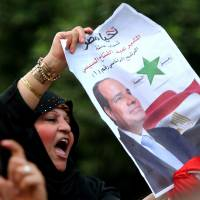 Egypt extends presidential poll for a third day in bid to boost turnout