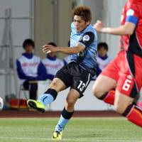 Zaccheroni chooses Okubo for World Cup