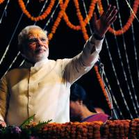 Modi says election win has 'created a new confidence' among Indians
