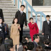 Abductees harbor hopes for Tokyo-Pyongyang settlement