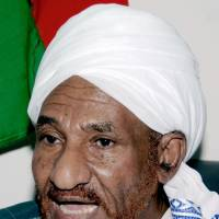 Sudan arrests ex-premier; reform in doubt