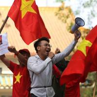 ASEAN balks on singling out China in communique