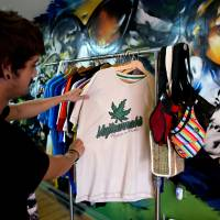 Uruguay rule-signing launches nation's marijuana market