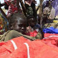 U.N. accuses both sides in South Sudan conflict of crimes against humanity