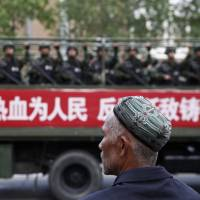 Gulf of suspicion divides Han, Uighurs in China's Xinjiang region