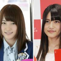 AKB48 members attacked by saw-wielding man